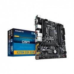 Pb gigabyte 1151 - 8g h370m...