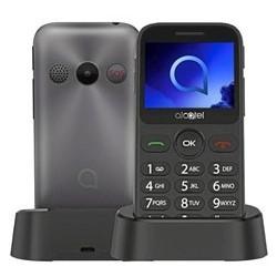 Telefono movil alcatel...