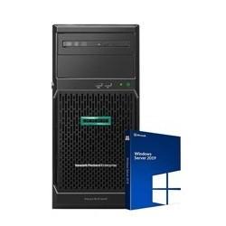 Kit servidor hpe ml30 gen...