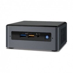 Mini ordenador intel nuc...