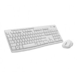Teclado + mouse logitech...