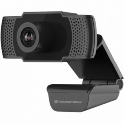 Webcam fhd conceptronic...