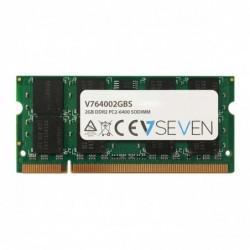 Memoria v7 2gb ddr2 pc6400...