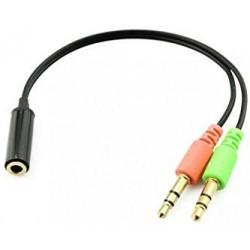 Cable conversor adaptador...