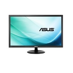 led asus vp228he...