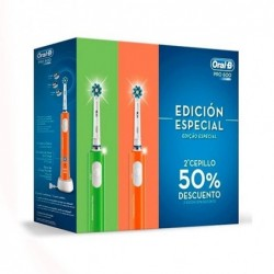Cepillo dental electrico...