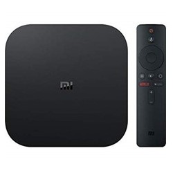 Android xiaomi mi box s -...